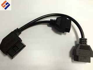 NEW PRODUCES OBD II 16P CABLES-012